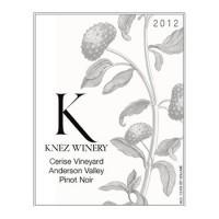 "Knez Pinot Noir ""Cerise Vineyard"""