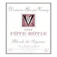 """Domaine George Vernay Cote Rotie """"La Blonde de Seigneur"""""""