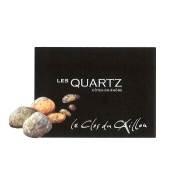 """Le Clos du Caillou Cotes du Rhone Villages """"Les Quartz"""""""