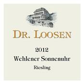Dr. Loosen Wehlener Sonnenuhr Riesling Grosses Gewachs