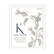 "Knez Chardonnay ""Demuth Vineyard"""