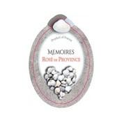 Memoires Rose de Provence