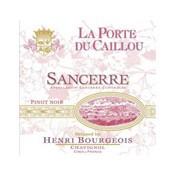 """Henri Bourgeois Sancerre Rose """"La Porte du Caillou"""""""