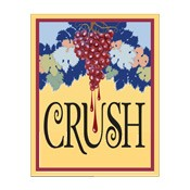 Crush Winery Proprietary Red