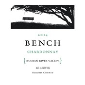 2014 Bench Chardonnay Russian River Valley