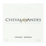 2011 Cheval des Andes