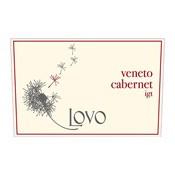 2014 Lovo Cabernet Sauvignon IGT Veneto