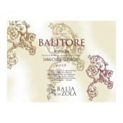 """2010 Balia di Zola Sangiovese Superiore """"Balitore"""""""