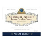"2013 Albert Bichot Chambolle-Musigny 1er Cru ""Les Chabiots"""