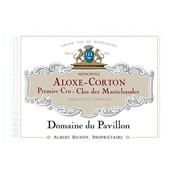 """2013 Albert Bichot Domaine du Pavillon Aloxe-Corton 1er Cru """"Clos des Marechaudes"""""""