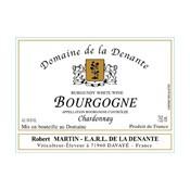 2014 Domaine de la Denante Bourgogne Blanc