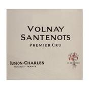 "2013 Domaine Buisson-Charles Volnay 1er Cru ""Santenots"""