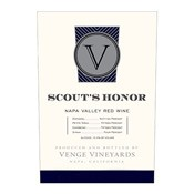 2014 Venge Scout's Honor