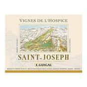 """2011 Guigal Saint Joseph """"Vignes de l'Hospice"""""""