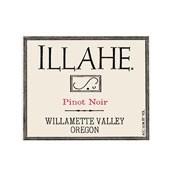 2014 Illahe Pinot Noir Willamette Valley