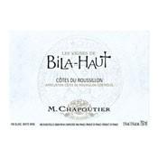 """2015 M. Chapoutier """"Les Vignes de Bila-Haut"""" Cotes du Roussillon Villages"""