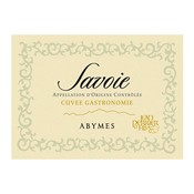 "2015 Jean Perrier Abymes ""Cuvee Gastronomie"""