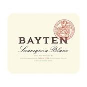 2015 Buitenverwachting Bayten Sauvignon Blanc