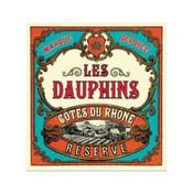 2013 Les Dauphins Cotes du Rhone Reserve
