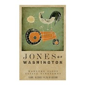 2014 Jones of Washington Pinot Gris