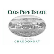 2012 Clos Pepe Estate Chardonnay Barrel Fermented