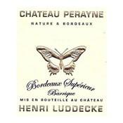 2014 Chateau Perayne Bordeaux Superieur