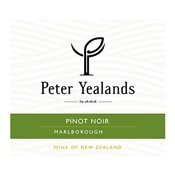 "2014 Yealands Pinot Noir ""Peter Yealands"""